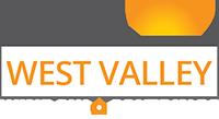 West Valley Window Coverings Logo