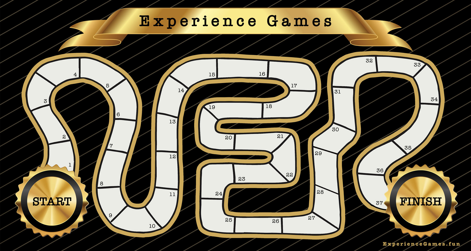 Experience Games