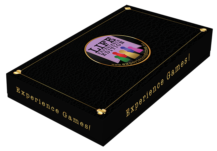 Experience Games Box